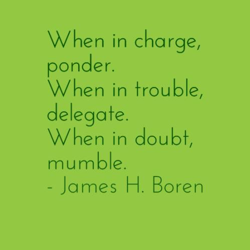 James H. Boren