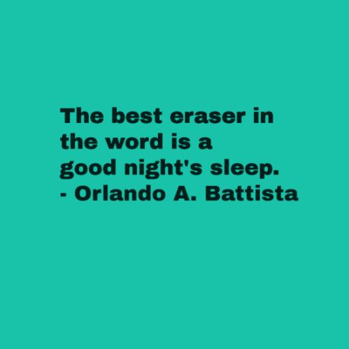 Orlando A. Battista